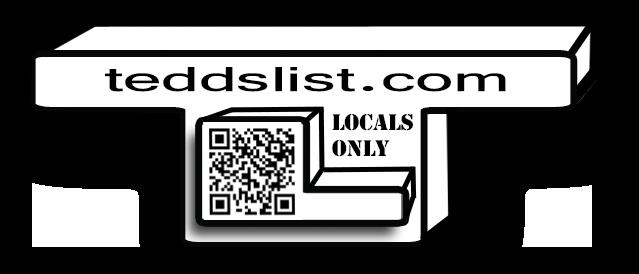 teddslist logo newest