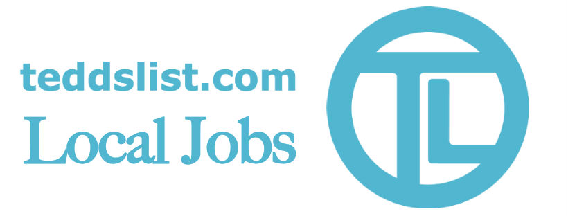 teddslist.com local job postings for Raleigh NC local businesses