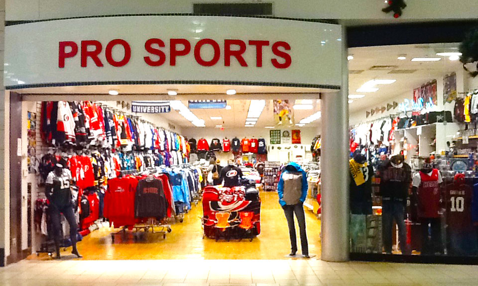 Prosport Locally Owned Independent Nc Business Marketplace