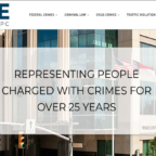 Hale Law Firm Raleigh NC Federal Criminal Defense Attorney